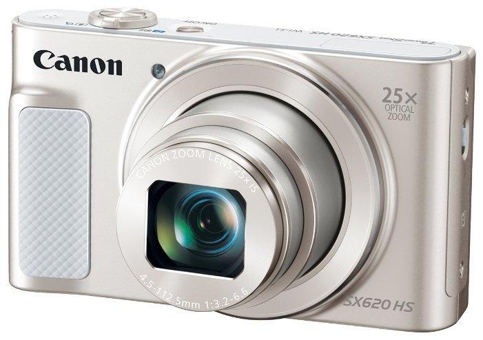 Canon Компактный фотоаппарат Canon PowerShot SX620 HS
