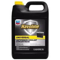 Антифриз CHEVRON Havoline Universal Antifreeze/Coolants Concentrate