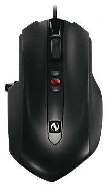 Мышь Microsoft SideWinder X5 Laser Mouse Black USB