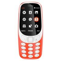 Мобильный телефон Nokia 3310 (2017) Dual SIM (синий)