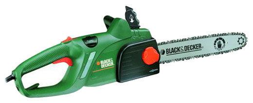 Электрическая пила BLACK+DECKER GK1635X 1600 Вт