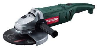 УШМ Metabo WX 23-230 Quick