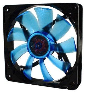 GELID Solutions Система охлаждения для корпуса GELID Solutions WING 12 PL (blue)