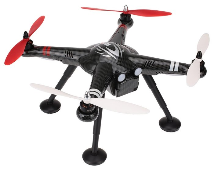 WL Toys XK X380