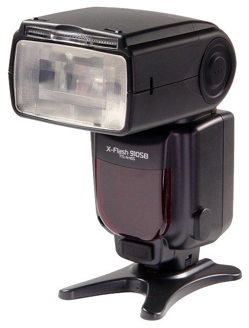 Вспышка Falcon Eyes X-Flash 910SB TTL HSS for Nikon