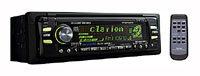 Clarion DXZ645MP