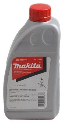 Масло для садовой техники Makita Масло для двухтактного двигателя 1 л