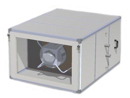 Вентиляционная установка Breezart 4500 Aqua Lite