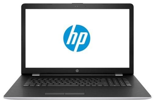 "HP 17-ak014ur (AMD A10 9620P 2500 MHz/17.3""/1600x900/8Gb/1000Gb HDD/DVD-RW/AMD Radeon 530/Wi-Fi/Bluetooth/Windows 10 Home)"