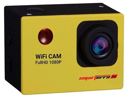 Smarterra W4 (желтый)