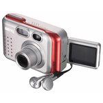 Компактный фотоаппарат BenQ DC S30