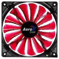AeroCool Shark Fan Devil Red Edition 14cm - Кулер, охлаждение