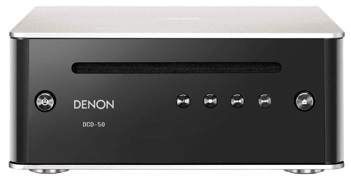 CD-проигрыватель Denon DCD-50
