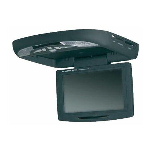 Автомобильный монитор Macrom M-MC7000RV серый