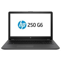 "Ноутбук HP 250 G6 (4WV07EA) (Intel Celeron N4000 1100 MHz/15.6""/1366x768/4GB/500GB HDD/DVD нет/Intel UHD Graphics 600/Wi-Fi/Bluetooth/DOS)"