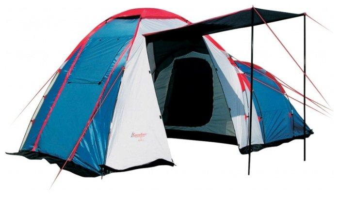 недорого палатка 6 местная купить оформления