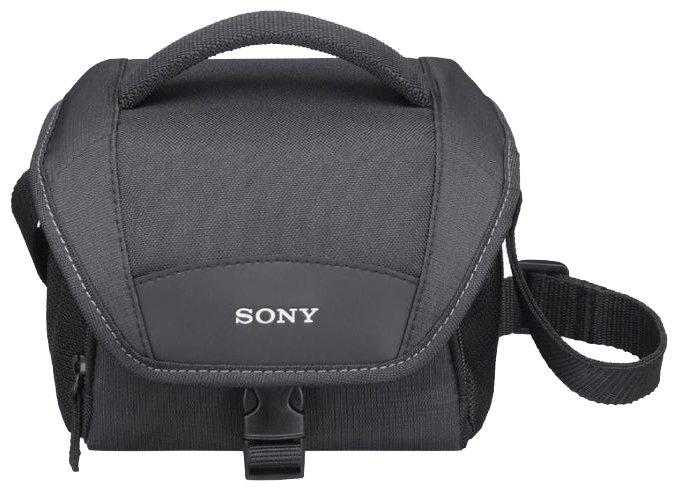 Сравнение с Sony LCS-U11 (черный)