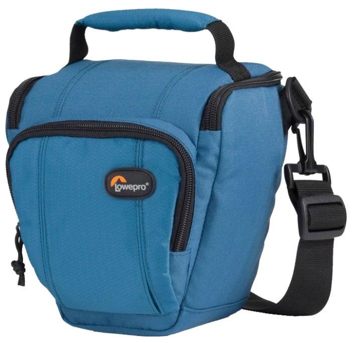 Сумка LowePro Toploader Zoom 45 AW II Blue 82337