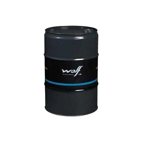 Синтетическое моторное масло Wolf Vitaltech 5W50, 60 л