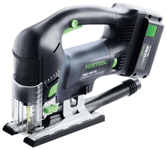 Festool PSBC 400 EB/GG-Plus Li 18