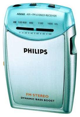 Радиоприемник Philips AE 6565