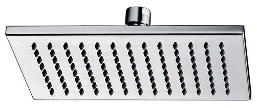 Верхний душ встраиваемый Clever Hidroclever Rociadores 99686 хром