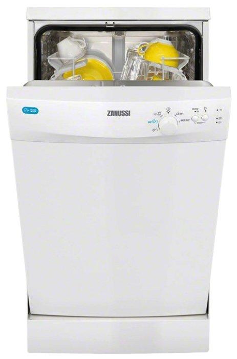 Zanussi ZDS 91200 WA