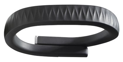 Умный браслет Jawbone UP 2 Grey JL03-0101CFI-EM