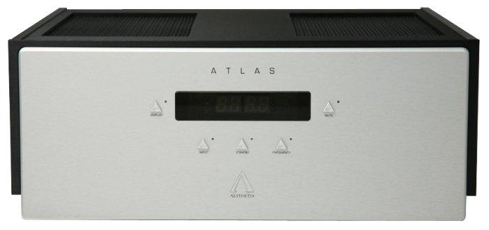 Aesthetix Atlas Stereo