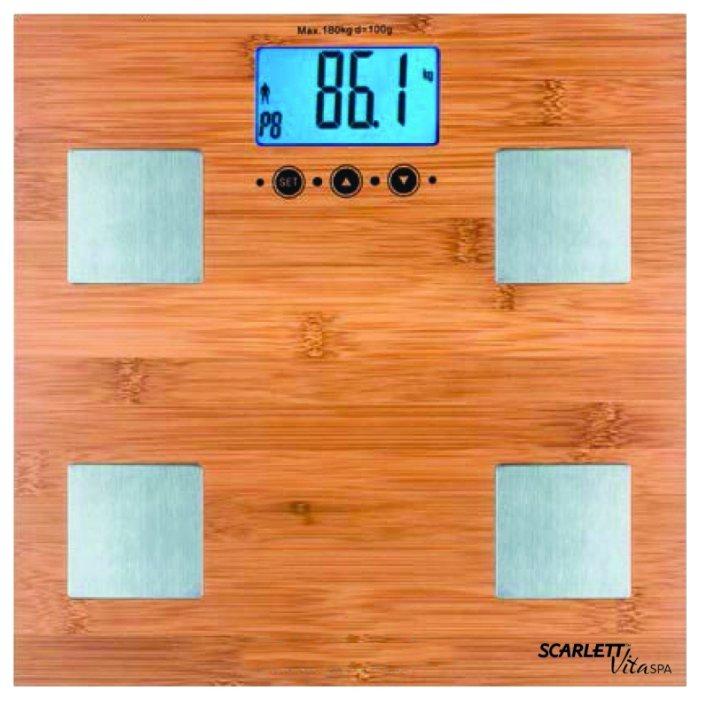 Scarlett Весы Scarlett SC-BS33ED79