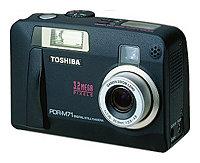 Фотоаппарат Toshiba PDR-M71