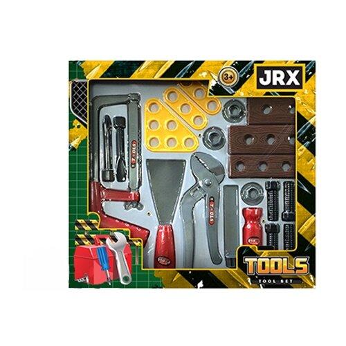JRX Мастер на все руки (63951) кружка эврика мастер на все руки 300 мл