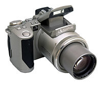 Фотоаппарат Fujifilm FinePix 4900