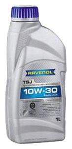 Моторное масло Ravenol TSJ SAE 10W-30 1 л