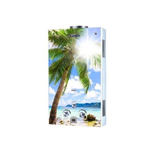 Проточный водонагреватель Etalon Y 10 GI, пальма