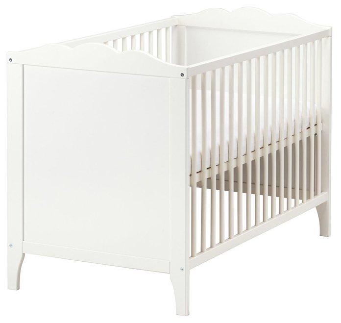Кроватка IKEA Хенсвик