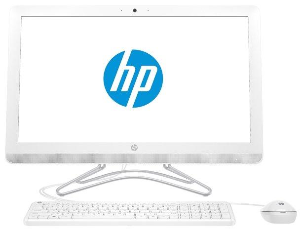 Моноблок HP 24-e082ur (2BW56EA)