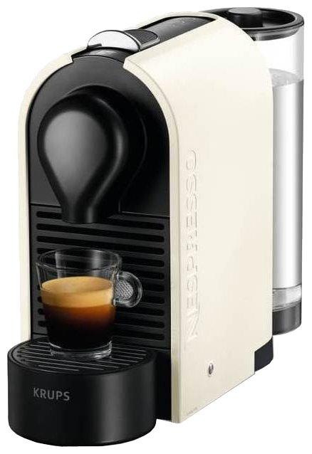 Krups XN2505 Капсульная кофемашина NESPRESSO U