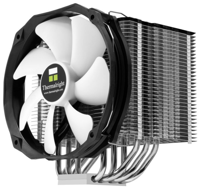 Thermalright Кулер для процессора Thermalright Macho Rev.B