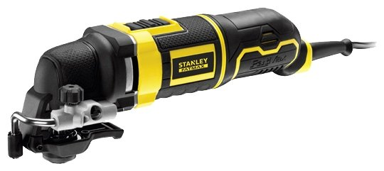 Реноватор STANLEY FME650K