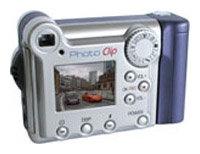 Фотоаппарат Daisy PhotoClip 7232