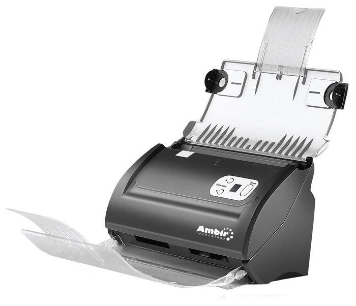 Ambir ImageScan Pro 820i