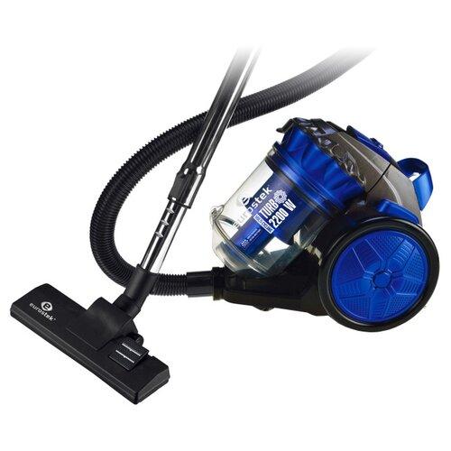 Пылесос Eurostek EVC-3001 синий