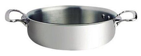 Сковорода De Buyer Affinity 3740.10 10 см