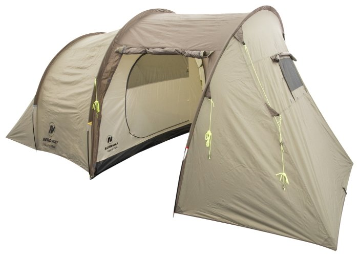 К�пи�� Пала�ка nordway camper 4 light л���ие �ен�