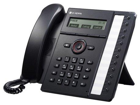 LG-Ericsson VoIP-телефон LG-Ericsson LIP-8012D