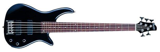 Бас-гитара Crafter CSR-55A/M.BK