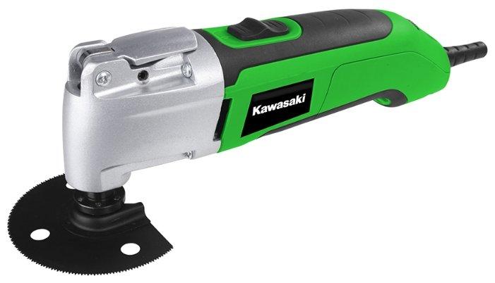 Реноватор Kawasaki K-MT 300