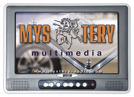 Mystery MTV-910