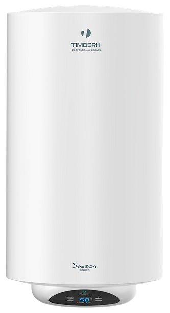 Накопительный электрический водонагреватель Timberk SWH RE15 80 V